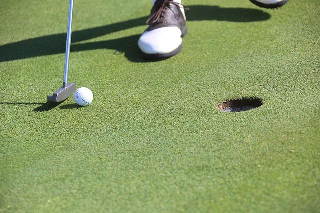 Wybor odpowiedniego kija golfowego