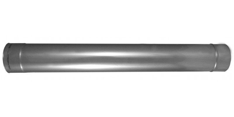 Zastosowanie rur kwasoodpornych w kominie