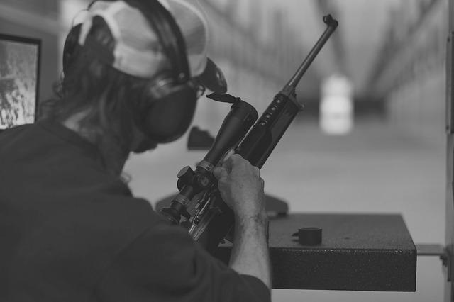 Strzelanie na strzelnicy Kraków – cennik