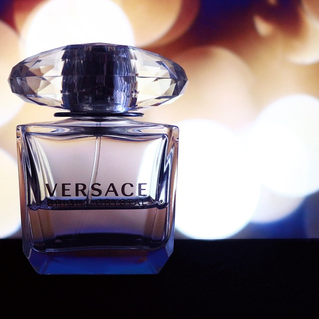 Jak uzywac perfum?